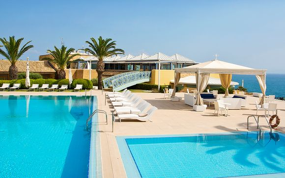 Venus Sea Garden Resort 4*