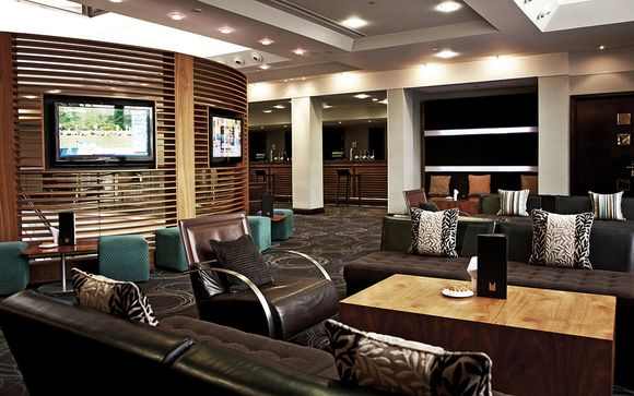 Millennium & Copthorne Hotels At Chelsea Football Club 4*