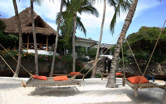 Dorado Cottage 4*