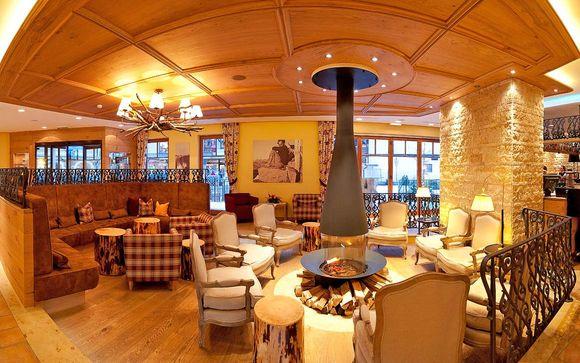 Hotel Alte Post 4*