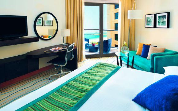 Hotel Movenpick Jumeirah Beach Dubai 5*
