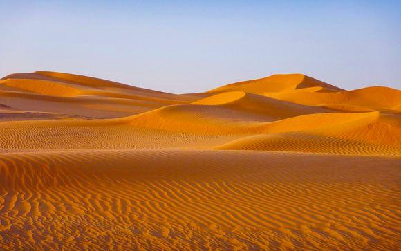 Tour dell'Oman