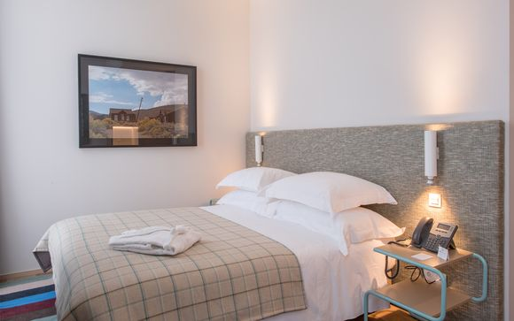 The House Ribeira Porto Hotel 4*