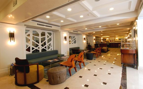 Dosso Dossi Hotel Old City 4*