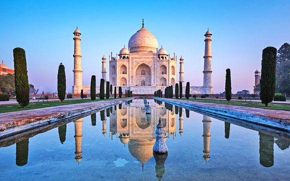 Luxury Rajasthan