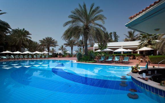 Hotel Ajman 5*