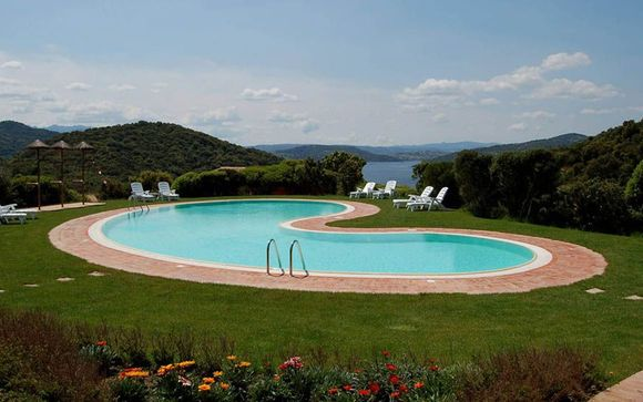 Aldiola Country Resort 4*