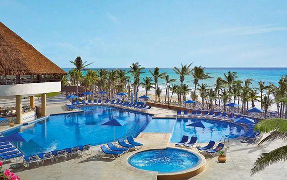 Playacar, soggiorno in resort 4* in All Inclusive