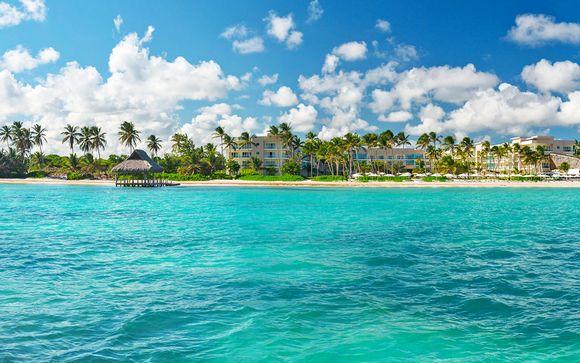 Eleganza 4* fronte Oceano sull'idilliaca Playa Blanca