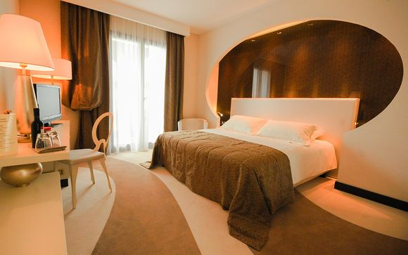 Visir Resort & Spa 4*