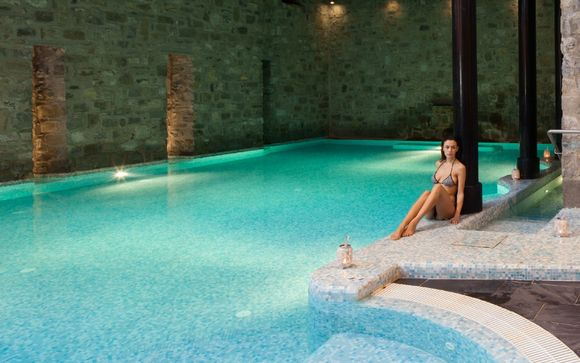Hotel Helvetia Thermal Spa 4*