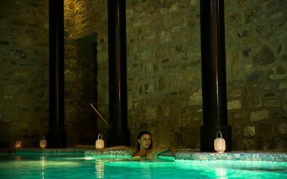 Helvetia Thermal Spa 4*