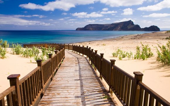 Hotel Torre Praia 4*