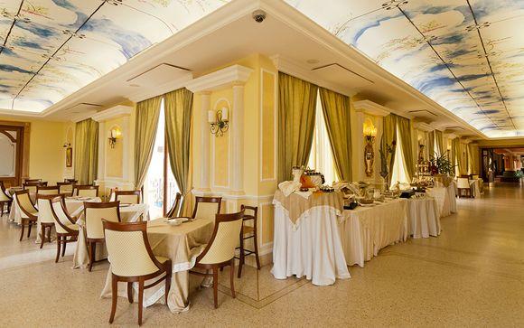 Hotel Parco Dei Principi 5*