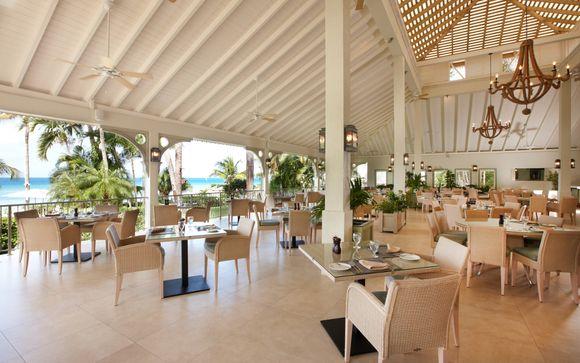 Il Blue Waters Resort 5*