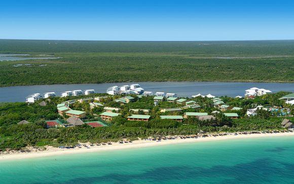 Cayo Coco - Melià Cayo Coco Resort