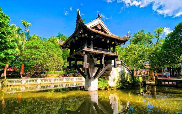 Itinerario tour Vietnam