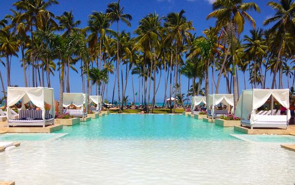 Viva Wyndham V Samana 5* - Adult Only