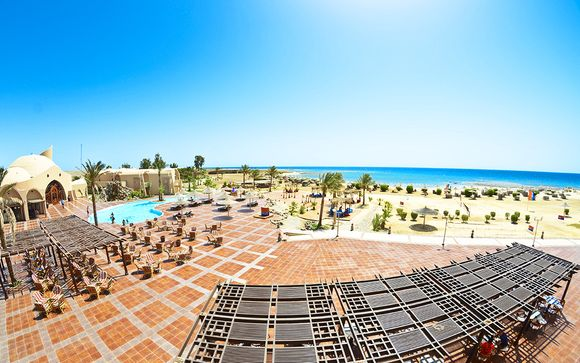 All Inclusive in Resort 4* fronte mare