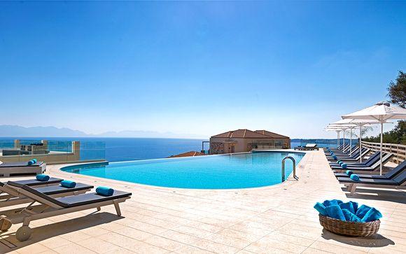 Camvillia Resort 5*