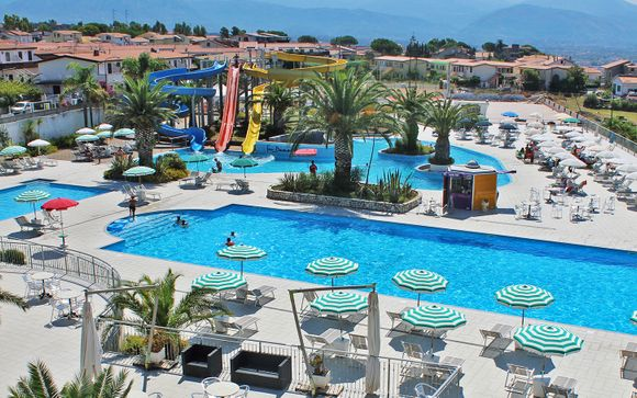 Il San Domenico Family Hotel 4*