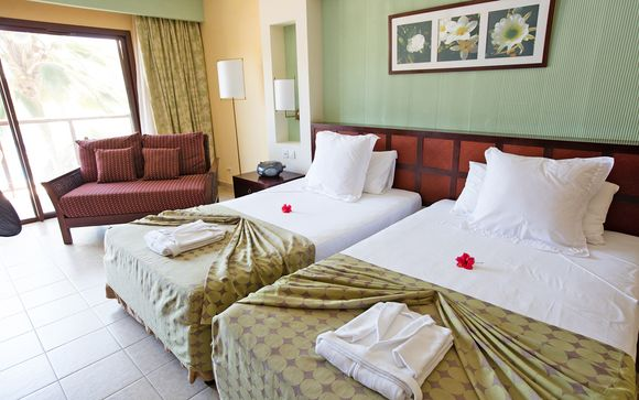 Sanctuary at Grand Memories Varadero 5* - Adult Only