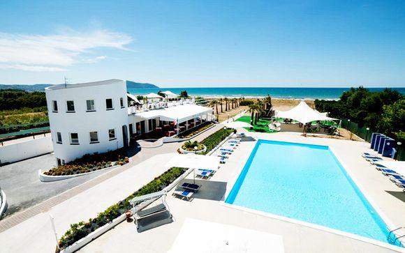 Gialpi Family Village Medea Beach 4*