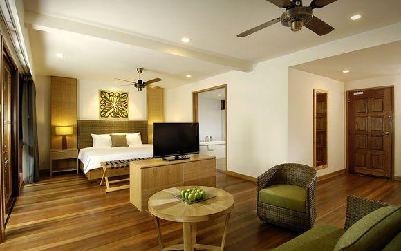 Berjaya Langkawi Resort 4*
