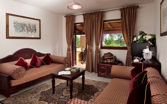 I Giardini di Cala Ginepro Hotel Resort 4*
