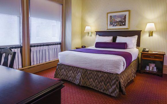 Hotel Wolcott