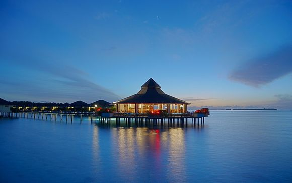 Sun Island Resort 4*