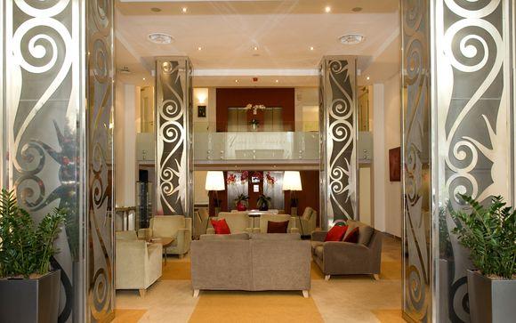 Hotel Mamaison 4*