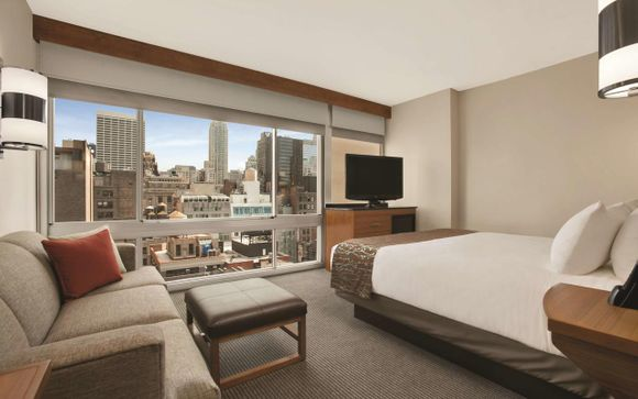 New York: Hyatt Place New York Midtown South