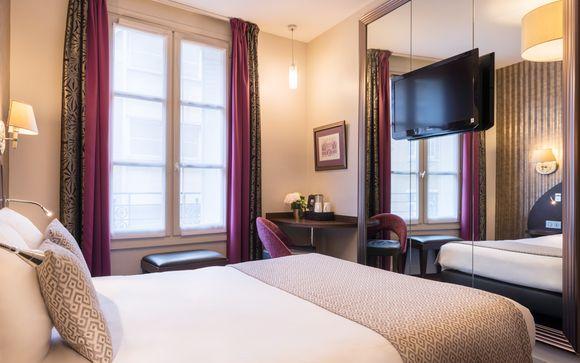 L'Hotel De Neuve by HappyCulture