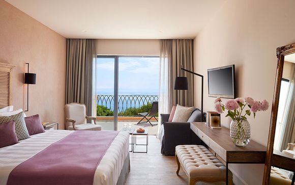 Il Marbella Nido Suite Hotel & Villas 5* - Adults Only