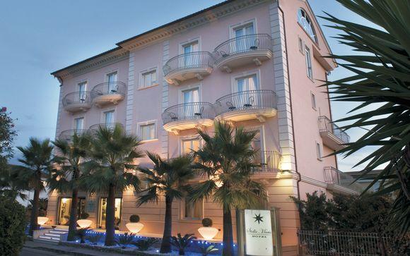 L'Hotel Stella Maris 4*