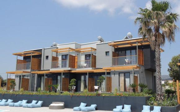 Zenith Sea Side Hotel