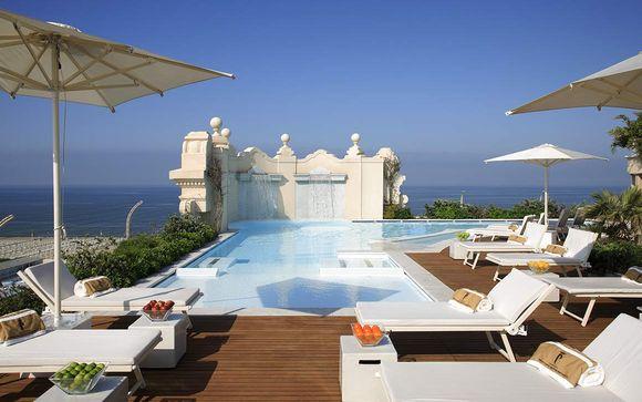 Grand Hotel Principe di Piemonte & spa 5*