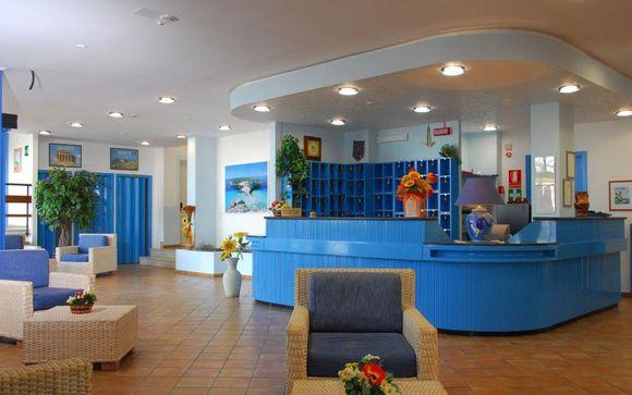 L'Hotel Baia Turchese 4*