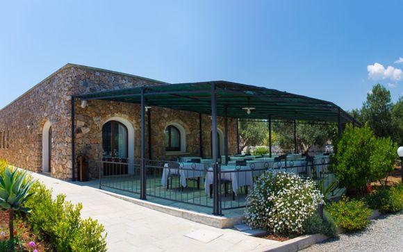 Il Volito Hotel & Resort 4*