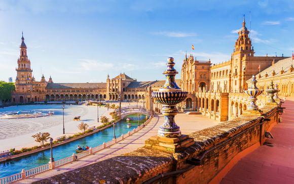 Tour guidato alla scoperta dell'Andalusia