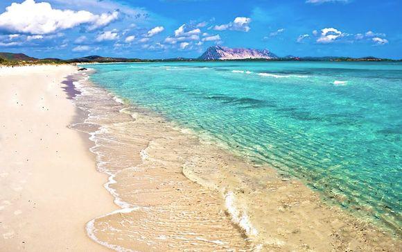 Soft Inclusive in 4* a pochi passi dal mare
