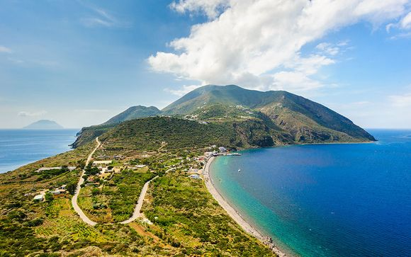 Viaggi in Isole Eolie - Voyage Privé