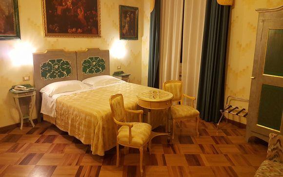 La Rosetta Hotel & Restaurant 4*