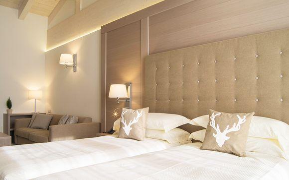 L'Hotel Miramonti 4*