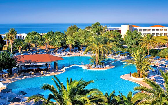 Kresten Palace Hotel 4*