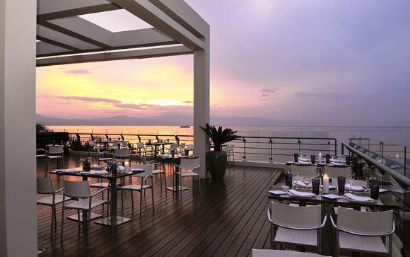 Club Hotel Casino Loutraki 5*