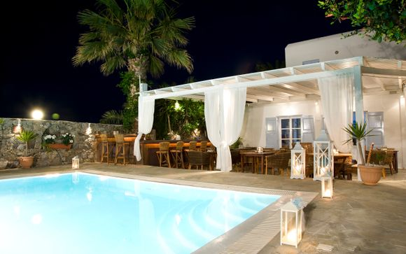 Il Dionysos Boutique Hotel