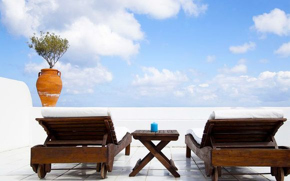 Quartara Resort Hotel 4*