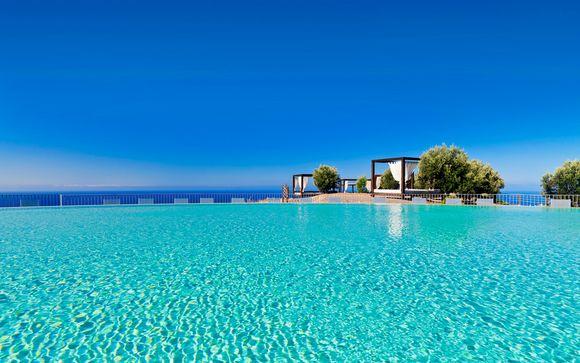 Salobre Hotel Resort & Serenity 5*
